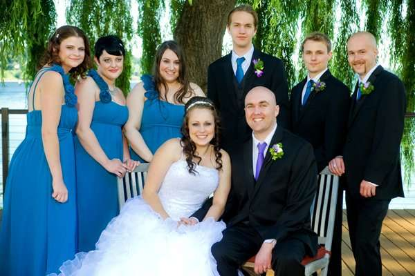 Wedding Photographer - Nick Felkey Photography