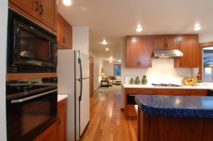 Gallery of interior and exterior images by Seattle area photographer Nick Felkey
